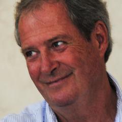 Hubert Antoine dirigeant Alpha Industrie Plastique